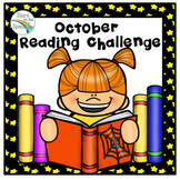 October Reading Challenge