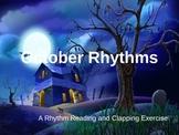 October Rhythms