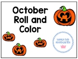 October Roll and Color