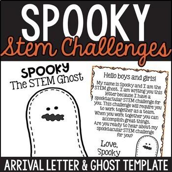 October STEM Challenges