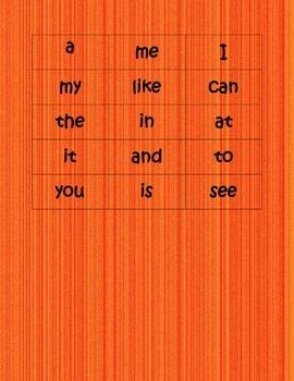 Scary Beginnings Vowel or Consonant Literacy Center Week 3 & 4