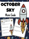 October Sky Movie Guide; Space Race; Rockets