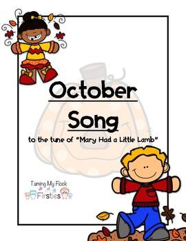 October Song