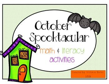 October Spooktacular