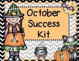 October Success Kit Great for RTI Too!
