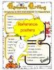 October Thematic ELA Unit (CCSS) grades 4-6