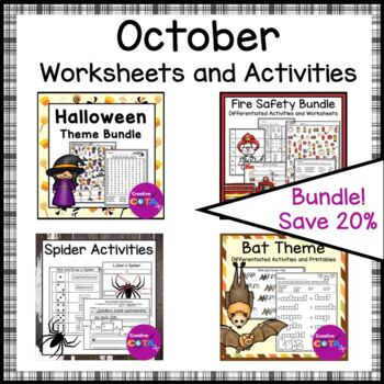 October Themes Bundle
