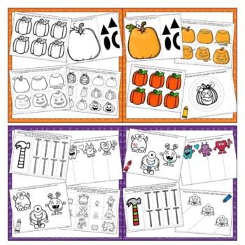October Toddler Curriculum