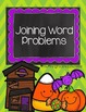 October Word Problems That Encourage Math Talk