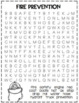 October Word Searches...Print and Go!