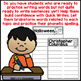 October Writing Center: List Making & Phonetic Spelling for Beginning Writers