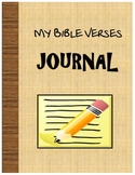 December Journal - A Page Border to Color and Daily Bible
