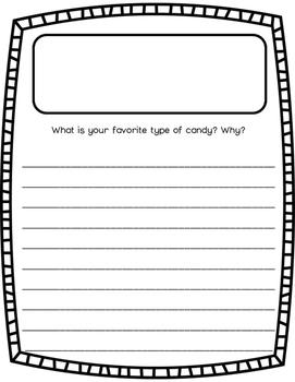 October Writing Journal