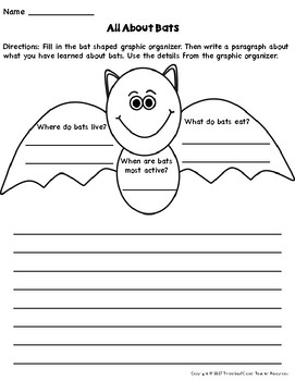 October Writing Prompts with Vocabulary Cards Great for ESL/ENL