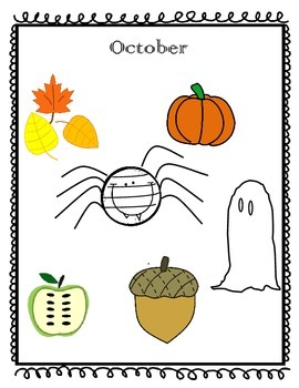 October speaking and listening wkst
