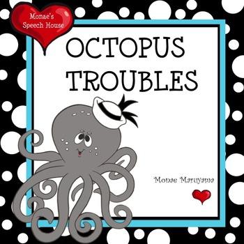 Octopus Book: RHYMING