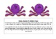 Octopus Ocean Alphabet Letters Game