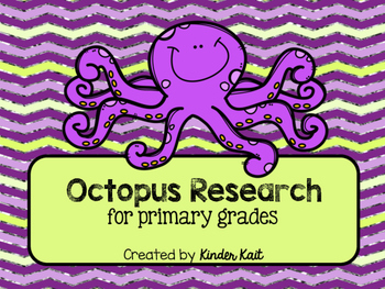 Octopus Research