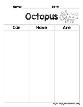 Octopus Research Mini-Unit