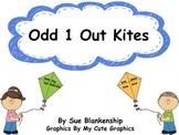 Odd 1 Out Kites