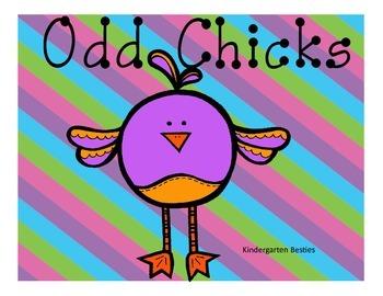 Odd Chicks