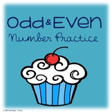 Odd & Even Number Practice