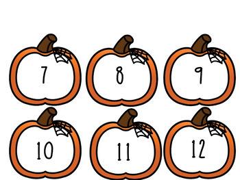 Halloween Odd Even Number Sort