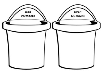 Odd & Even Numbers