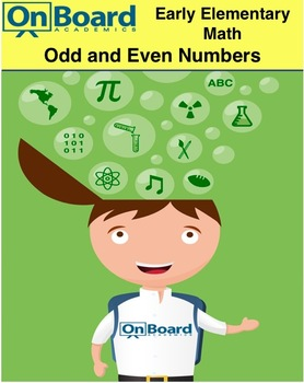 Odd & Even Numbers-Interactive Lesson