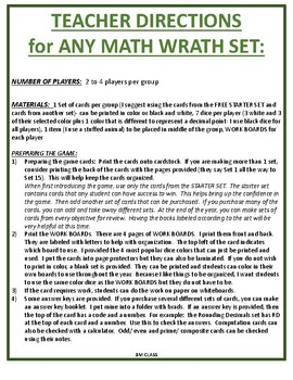 Odd/ Even/ Prime/ Composite Numbers Math Wrath Game