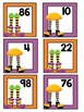 Odd & Even Sorting Activity & Worksheets (Halloween Themed)