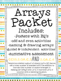 Odd & Even and Arrays