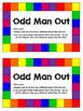 Odd Man Out - Subitzing