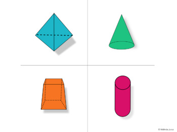 Odd One Out Geometry PowerPoint