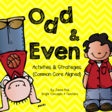 Odd and Even Activities