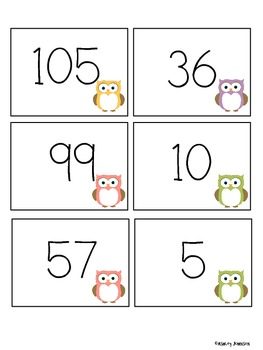 Odd and Even Common Core Math Station Activities