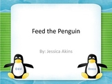 Odd and Even Feed the Penguin Sort