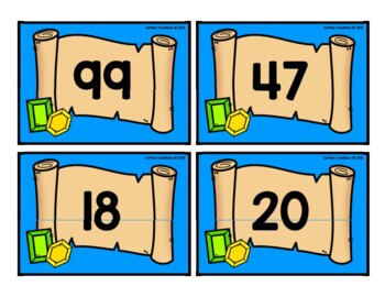 2.OA.3 - Odd and Even Numbers Memory Match Game with Exit Tickets