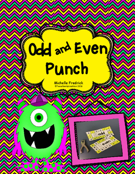 Odd and Even Punch