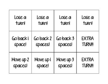 Odd and Even - Race to the Roller Coaster Game (CCSS 2.OA.3)