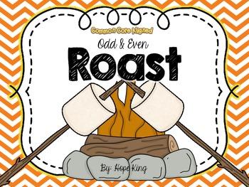 Odd and Even Roast