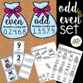 Odd and Even Set