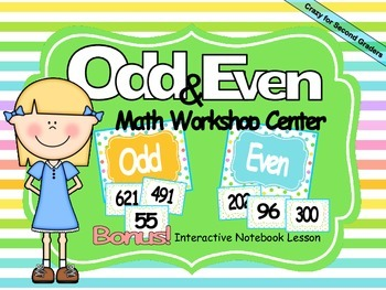Odd and Even Sort Center