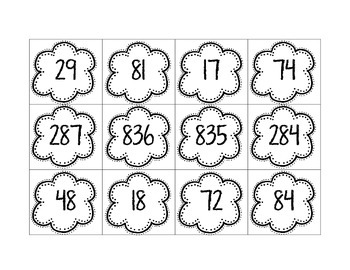 Odd and Even Sorting Activity (CCSS 2.OA.3)