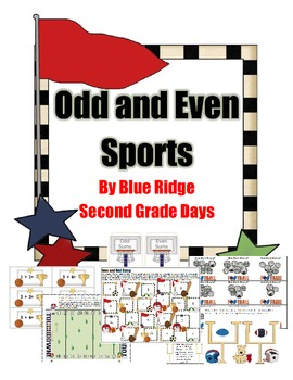 Odd and Even Sports