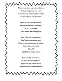 Odd and Even number poem