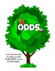 Odd and Evens Acorn Sort (File Folder Game)