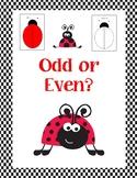 Odd or Even