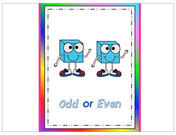 Odd or Even Game