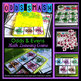 Odds Smash - Odds and Evens Math Learning Game